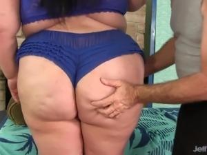 fat girls in bikini