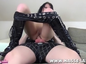 first time crying anal sex