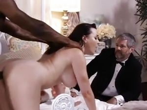Posted wedding day sex clips