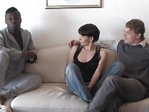 Extreme interracial sex video online opinion you
