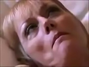 thin blonde mom home made movies