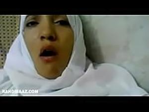 topless muslim girls model