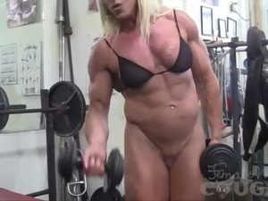 couples having sex at the gym