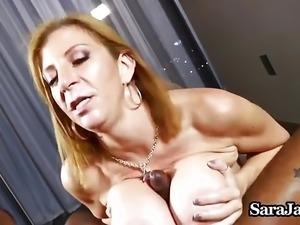 blonde pov anal