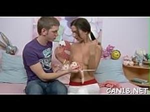 cream pie sex video