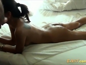 asian anal tits