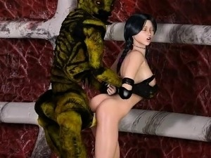 anime girls kissing alien sex