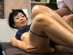 Japanese female lesbian massage hidden camera free xxx