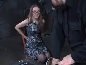 Bondage Porn Video