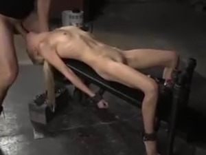 machine orgasm videos