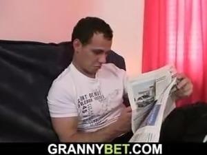 uk amateur granny porn