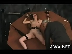 hardcore rough forced sex