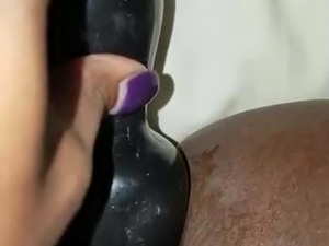 anal sex ebony