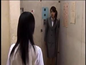 japanese lesbian massage orgasm
