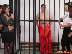 cfnm humiliation handjob free videos