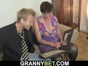hardcore granny porn pics