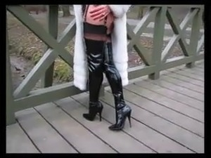 free uk outdoor sex vids