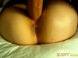free wife eating creampies movies