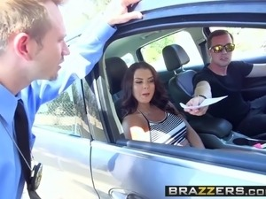 brazzers anal attack video
