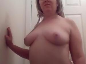 Oily ass porn