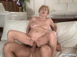 granny whore fuck video