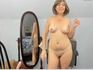 didlo blowjob on webcam