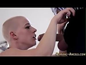 goth rock girls free porn trailers