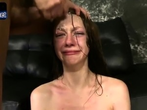 Bukkake Porn Video