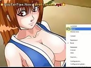 Hot girls of gaming