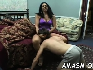 remarkable, bikini woman handjob penis and anal can speak