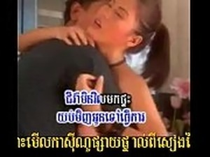 Video sex khmer cute girl were visited