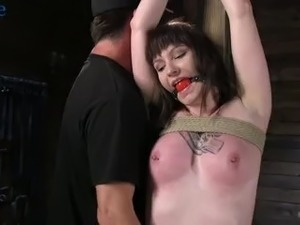 girls tied up by mistress gallery
