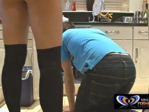 houswives fuck plumbers
