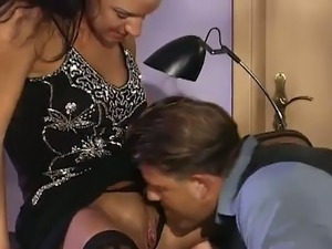 porn secretary video
