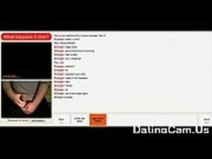 omegle porn vids