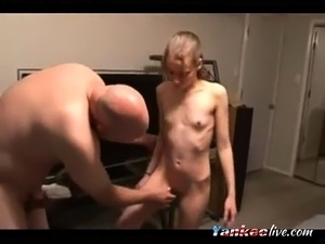 squirty cream insertion pussy
