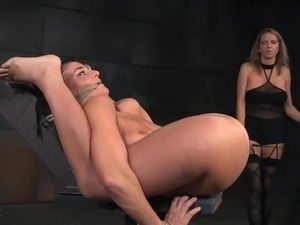bondage hardcore free video