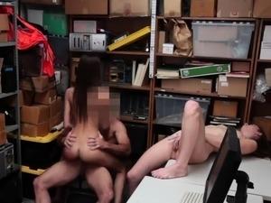 dirty sex threesome