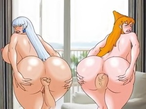 free famous cartoon porn galleries