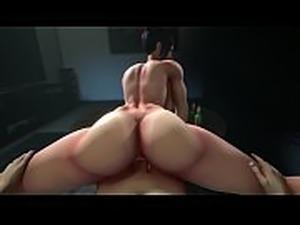 japanese tit fuck on street