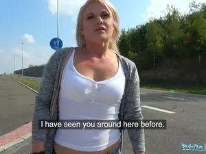 Videos sex in public