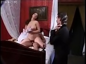 Sounds of wife having sex