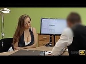 wet asian office sex