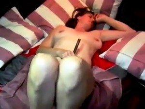 free swiss blonde hairy pussy video