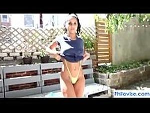 Nude girls brazil