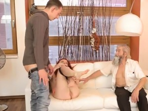 wives first threesome stories