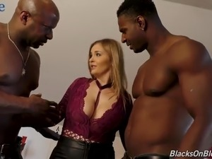 young girls jerking big cock