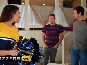 petite cheerleader movies