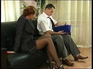 Russian sex video samples