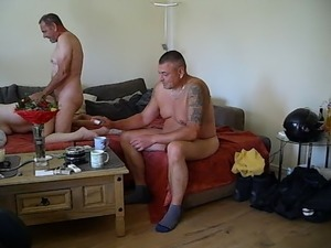 hairy german granny pussy